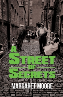 A Street of Secrets, Paperback Book