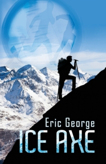 Ice Axe, Paperback Book