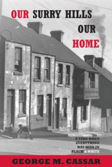 Our Surry Hills Our Home, Paperback Book