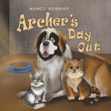 Archer's Day Out, Paperback / softback Book