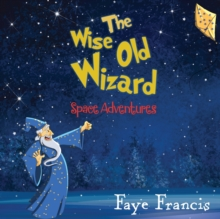 The Wise Old Wizard, Paperback Book