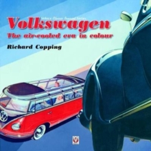 Volkswagen : The Air-Cooled Era in Colour, Paperback / softback Book
