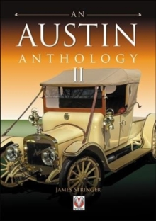 An Austin Anthology II, Hardback Book