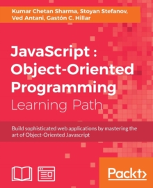 JavaScript : Object-Oriented Programming, Paperback / softback Book