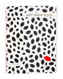 Lulu Guinness: Gift Wrap Book, Other printed item Book