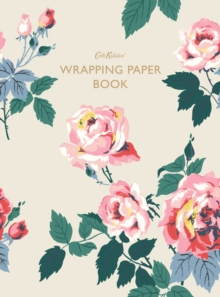 Cath Kidston: Eiderdown Rose Wrapping Paper Book, Other printed item Book