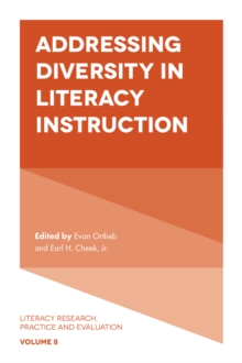Addressing Diversity in Literacy Instruction, Paperback / softback Book