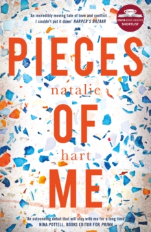 Pieces of Me - Shortlisted for Costa First Novel Award, Paperback / softback Book