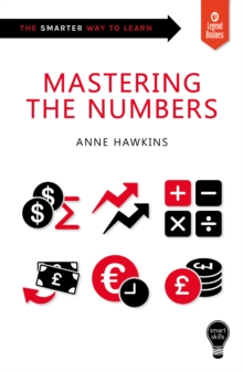 Smart Skills: Mastering the Numbers, Paperback / softback Book