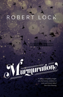 Murmuration, Paperback / softback Book
