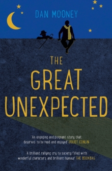 The Great Unexpected, Paperback Book
