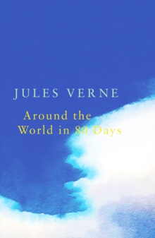 Around the World in 80 Days (Legend Classics), Paperback Book