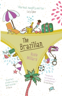 The Brazilian, Paperback / softback Book