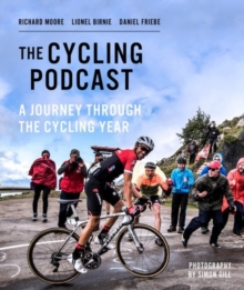 A Journey Through the Cycling Year, Paperback Book