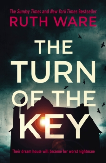 The Turn of the Key, Hardback Book