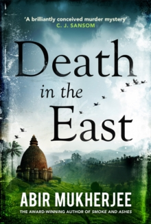 Death in the East : Sam Wyndham Book 4, Hardback Book
