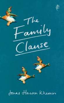 The Family Clause, Hardback Book