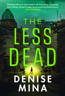 The Less Dead : Shortlisted for the COSTA Prize 2020, Hardback Book