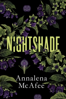 Nightshade, Hardback Book