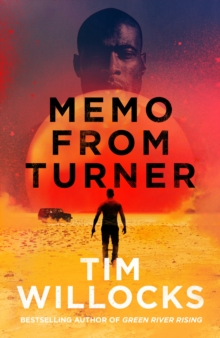 Memo from Turner, Hardback Book