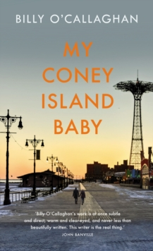 My Coney Island Baby, Hardback Book