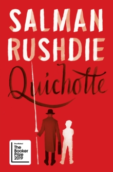 Quichotte, Hardback Book