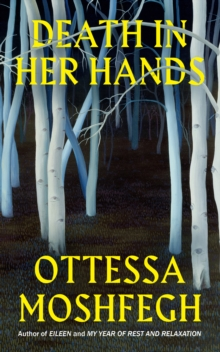 Death in Her Hands, Paperback / softback Book