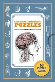 Puzzle Cards: Lateral Thinking Puzzles, Mixed media product Book