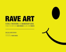 Rave Art, Paperback / softback Book