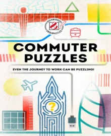 Commuter Puzzles: Overworked & Underpuzzled, Paperback / softback Book