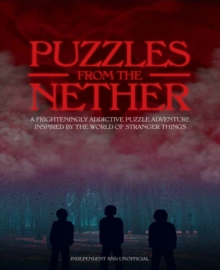 Puzzles from the Nether, Hardback Book