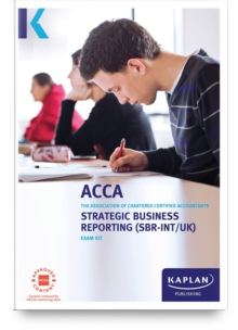 STRATEGIC BUSINESS REPORTING - EXAM KIT, Paperback / softback Book