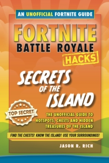 Fortnite Battle Royale Guide:Secrets of the Island, Paperback / softback Book