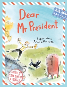 Dear Mr President, Paperback / softback Book