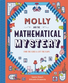 Molly and the Mathematical Mystery, Hardback Book