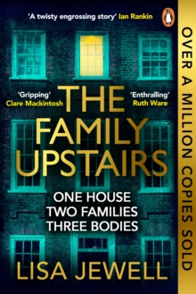 The Family Upstairs : The #1 bestseller and gripping Richard & Judy Book Club pick, Paperback / softback Book