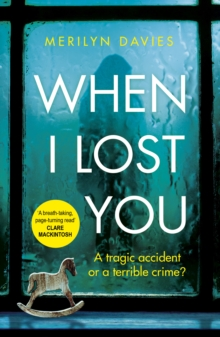 When I Lost You, Paperback / softback Book