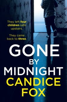 Gone by Midnight, Paperback / softback Book