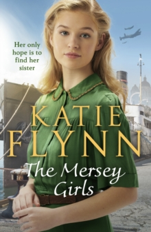 The Mersey Girls, Paperback / softback Book
