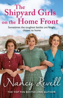 The Shipyard Girls on the Home Front, Paperback / softback Book
