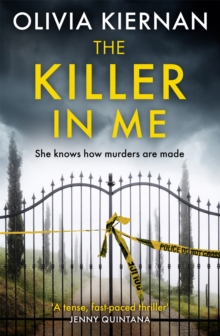 The Killer in Me : The gripping new thriller (Frankie Sheehan 2), Paperback / softback Book
