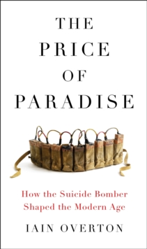 The Price of Paradise, Hardback Book