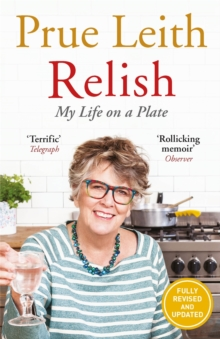 Relish : My Life on a Plate, Hardback Book