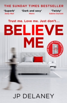 Believe Me, Paperback / softback Book