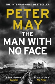 The Man With No Face, Paperback / softback Book