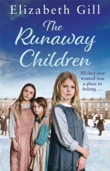 The Runaway Children : A Foundling School for Girls novel, EPUB eBook
