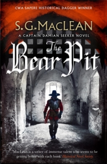 The Bear Pit : a twisting historical thriller from the award-winning author of The Seeker, Paperback / softback Book