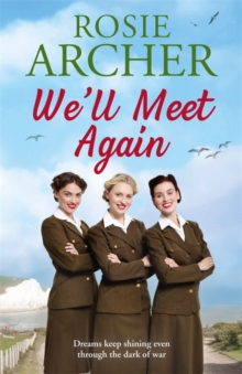We'll Meet Again : The Bluebird Girls 2, Paperback / softback Book
