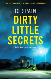 Dirty Little Secrets, Hardback Book