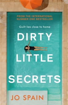 Dirty Little Secrets, Paperback / softback Book